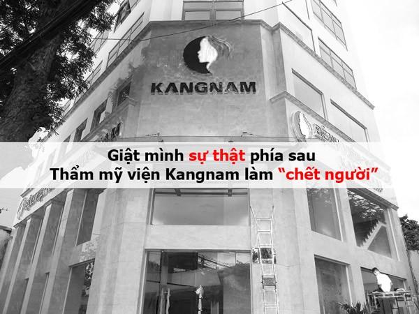 Giật mình sự thật phía sau Thẩm mỹ viện Kangnam làm chết người
