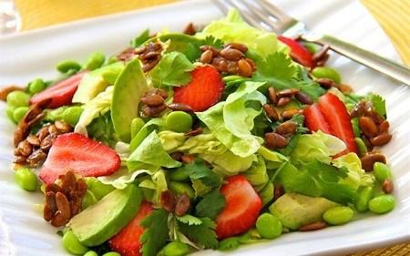 các loại thực phẩm giảm cân nhanh 1