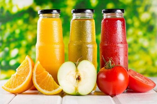 thực phẩm giảm cân mùa hè
