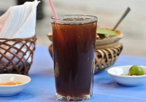 trà bí xanh giảm cân