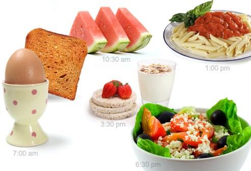 Cách giảm cân nhanh trong 1 tháng an toàn cho nam và nữ08