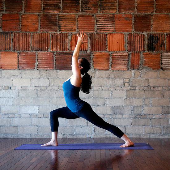 Hướng dẫn bài tập Yoga giảm cân nhanh tại nhà cho chị em4