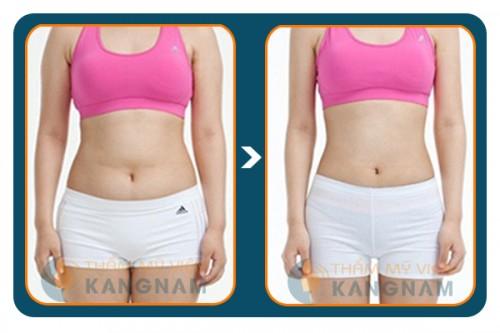 phương pháp giảm béo